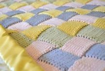 knittedbaby blanket