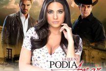 Nombres ridículos que sólo se le podrían ocurrir a productores de novelas mexicanas