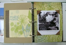 Scrapbooking / by Debi Florez