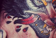 tatuajes / by vforte