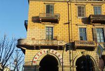 Hotel Genio Turin