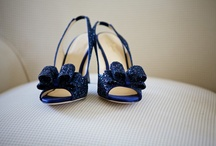 shoes / by Tonya & Hank Ritchie