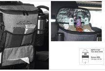 car accessories, motor vehicle accessories, car organisers