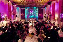 Ondernemersgala 2016 Bergen op Zoom / Één keer per jaar wordt de Ondernemer van het jaar en de meest talentvolle startende ondernemer gekozen. Dit keer vond dit gala plaats in Het Markiezenhof in Bergen op Zoom. Goboz heeft PION voor de vierde keer gevraagd de complete horeca en hospitality op te pakken. Het was een zeer geslaagde avond.