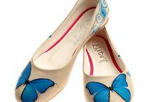 Vetements shoes