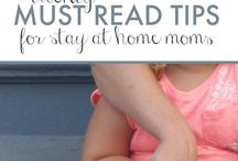 SAHM Life / Surviving and thriving as a Stay at Home Mom. Download my FREE PRINTABLE at: http://eepurl.com/bREx9f