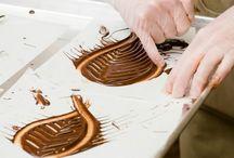decors  chocolat