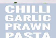 Prawn Dishes