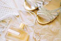 Gold Hochzeit I Golden Wedding