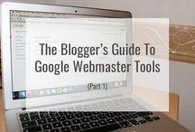 Blogging / Blogging ideas, tips and advice for social media, SEO, design, Wordpress