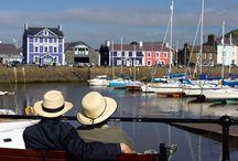 Voyagez en couple dans les Pays Celtes / #StValentin #Couple #Amour #Noces #LunedeMiel #Fiancailles #Love