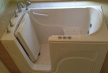 Before and After / Check out our before and after walk in tub gallery!