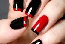 Nails / by Lori Schoenhard