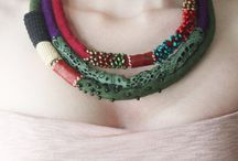 ETHNIC JEWELRY IDEAS