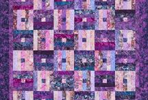 Quilts & Quilt Patterns in