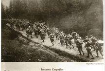 Războiul pentru întregirea neamului / (1916-1919)