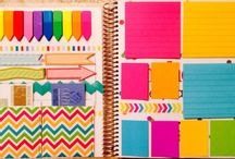 Filofax things / by Rose Orchard