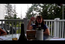 Hudson Valley Wine Goddess's Wine Videos / Wine education videos by Hudson Valley Wine Goddess