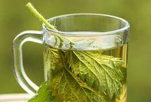 Teesorten die helfen