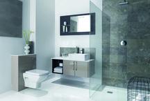 Breathtaking Bathrooms / Bathroom Designs