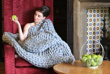Christmas gift guide - wool and yarn / Crafty Christmas - with great yarn gift ideas, to make or to wrap and gift to someone. Wool, crochet, macrame and weaving DIY kits as well as handmade items. See our full range in our etsy store or on www.woolcouturecompany.com. Share your creations with us too, we'd love to see what you make!