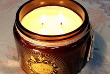 Candle Organic / Australian Made and beyond.
