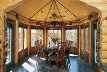 Vacation Home Ideas / by Emily Richardson
