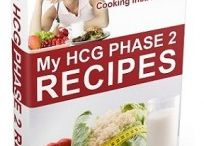 HCG Diet / Love this diet! / by Vanessa Bennett