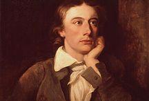 John Keats / by Mary Montague Dodge