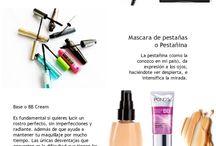 basicos del maquillaje