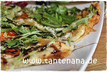 Food by Tante Nana / Leckeres aus Tante Nana's Küche