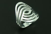 Silver Plated / Quality Brazilian Fashion Jewellery