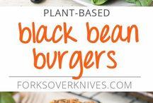 Vegan BBQ + Vegetarian BBQ