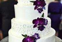 TORT wedding cake