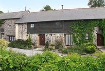 Stays With Style // Cottages & Self Catering UK / Cottages & Self Catering UK