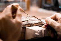 Jewelry Appraisal and Repair / All of our jewelry services begin with an initial inspection and consultation of your item. Each piece is handled with the utmost respect and care. With a master goldsmith on staff, we can handle any type of jewelry repair.