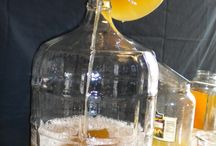 Øl og gjæring / Beer and fermentation