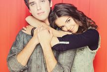 Callie&Brandon The Fosters