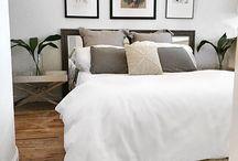 Bedrooms / Bedrooms inspiration