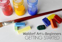 waldorf Art