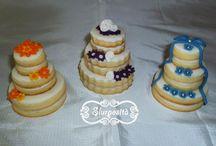 A minicake