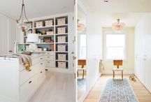 Closets / by Stanley Furniture