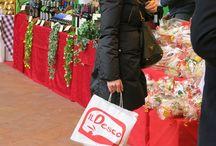 Acquisti a Il Desco 2014
