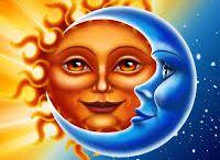 'Ηλιος-Φεγγάρι