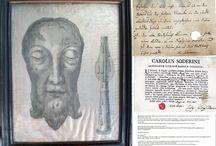 Sainte-Face de N-S. Jésus-Christ / Dévotions et Confréries  / The Holy Face Devotion