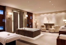 Great Spas of America / by Candle Spas