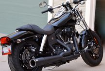Vance and hines