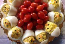 Fun Food - Eggs
