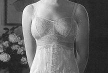 1930 underwear