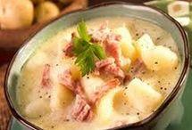 soups /stews